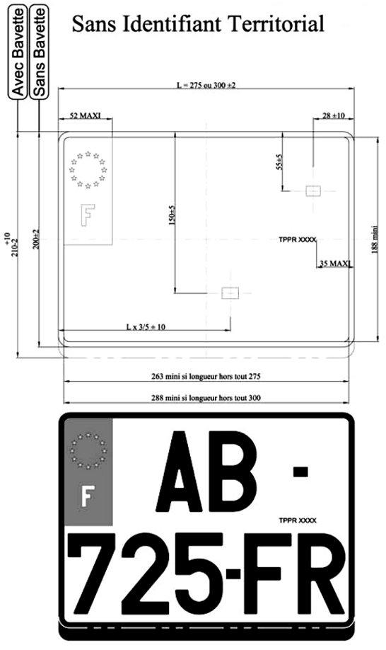 dimension plaque min ralogique automobile garage si ge auto. Black Bedroom Furniture Sets. Home Design Ideas