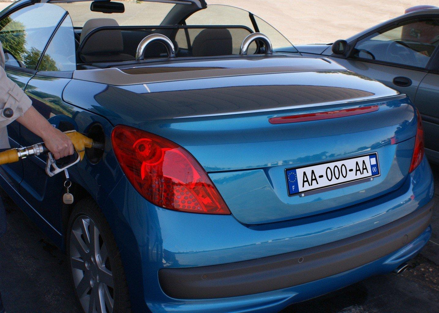 Plaque d immatriculation de voiture automobile garage si ge auto - Garage plaque immatriculation ...