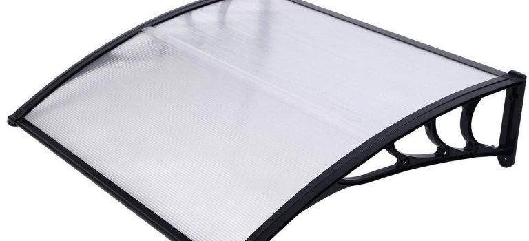 Plaque plexiglass bricoman