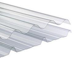 Plaque polycarbonate translucide pas cher