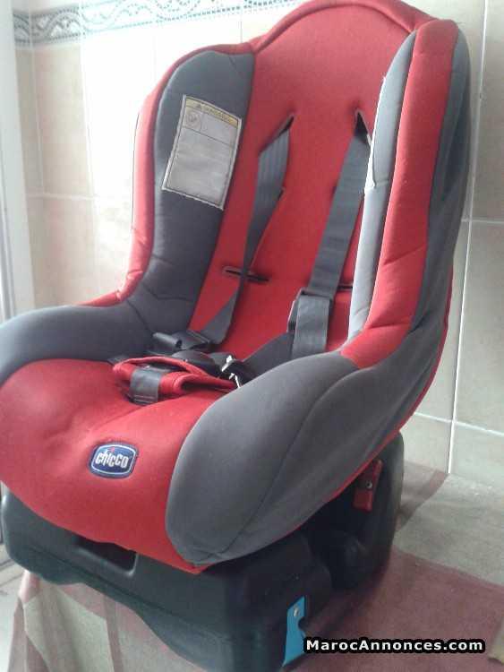 chaise bebe de voiture automobile garage si ge auto. Black Bedroom Furniture Sets. Home Design Ideas