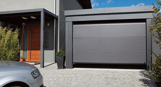 Porte de garage normstahl tarif automobile garage si ge auto - Tarif porte de garage sectionnelle ...