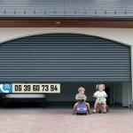 prix porte de garage rideau m tallique automobile garage si ge auto. Black Bedroom Furniture Sets. Home Design Ideas